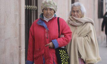 Frente Frío número 19 disminuirá temperatura en Soledad