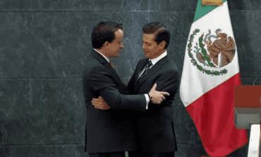 Mikel Arriola renuncia al IMSS para contender por el gobierno de la CDMX