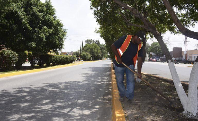 Incrementa basura por días festivos en Soledad
