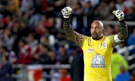 """""""Conejo"""" Pérez confirma su retiro de las canchas"""