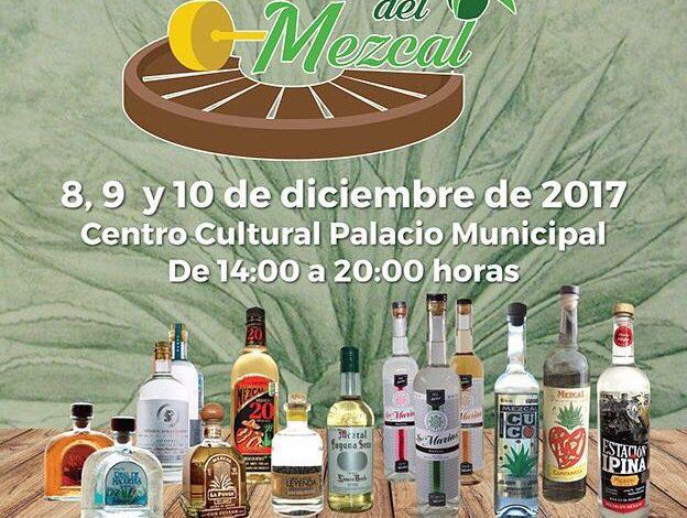 Ayuntamiento de San Luis Potosí anuncia la Feria del Mezcal en su segunda edición