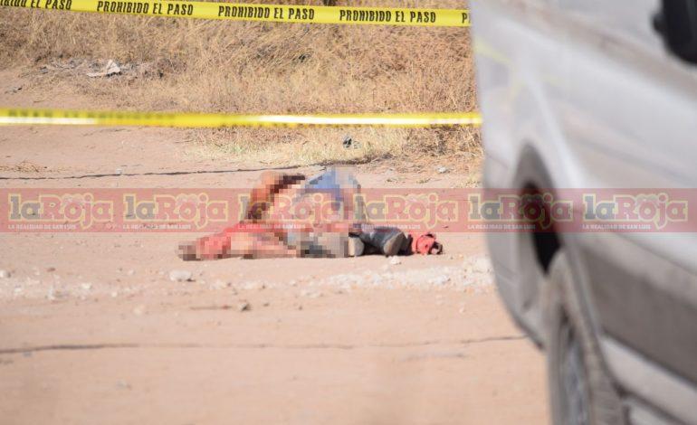 Localizan cadáver de hombre en la Imperio Azteca, presenta herida por arma blanca