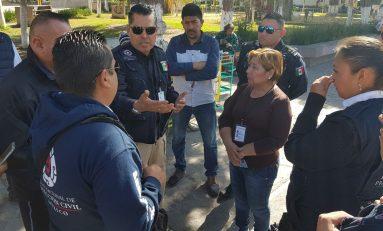 En marcha operativo cohetón en Soledad para este fin de año