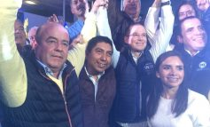 Posible la coalición flexible entre el PRD, PAN y MC: José Luis Fernández