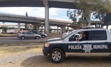 DGSPM implementará operativo especial por obras en Distribuidor Juárez