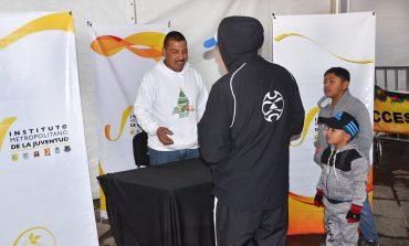 Módulo de atención a la juventud ofrece diversos apoyos y beneficios