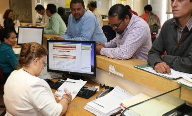 Reconoce RGJ confianza de la población al cumplir con pago de impuesto predial