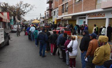 Reactivarán entrega de electrodomésticos por pago de predial en Soledad