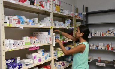 Mantienen programa de acopio de medicamentos no caducos en Soledad