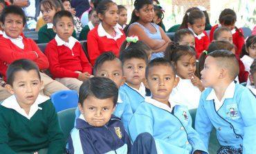 Seguirán los filtros de prevención y horario invernal en escuelas