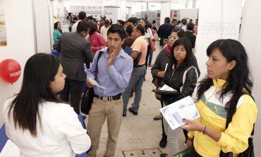 Este 30 de enero, la Jornada Juvenil del Empleo ofrecerá 1 500 vacantes