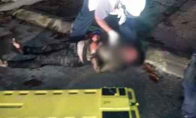 Capitán del Ejército muere en Valles, antes intentó matar a su esposa