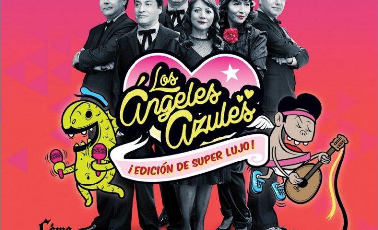 !De no creer¡ Los Ángeles Azules se presentarán en el Festival Coachella 2018