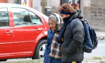 Bajas temperaturas continuarán hasta el próximo domingo: PC