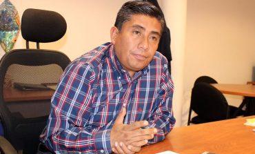 Los recursos del Fondo Metropolitano no  son acumulables: Juan Manuel Navarro.