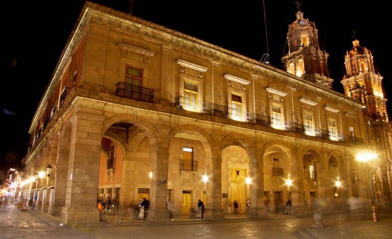 Por tercer año consecutivo, CEGAIP reconoce la labor del Ayuntamiento de SLP en transparencia