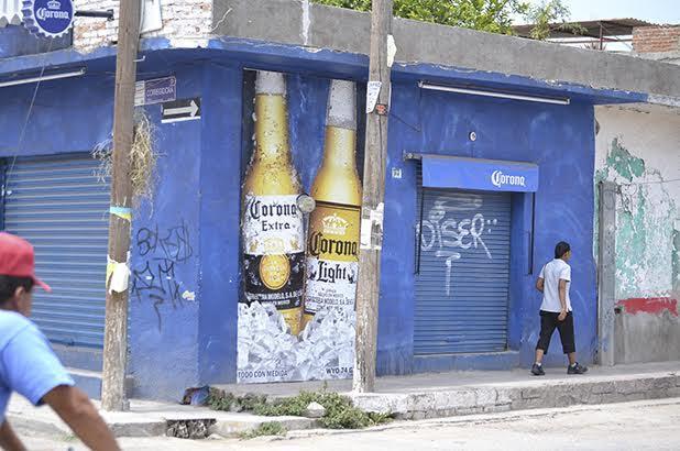 Mano firme en regulación de bebidas alcohólicas, en Delegación de Bocas