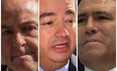Persiste el silencio del gobierno de Carreras un día después de la ola de violencia criminal