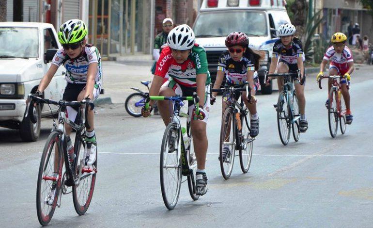 Ayuntamiento de SLP impulsa el ciclismo a través del Gran Fondo Word Series