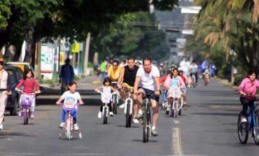 Refuerzan el control para el préstamo de bicicletas en ciclovías