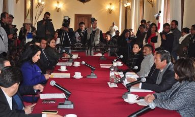 Cabildo Capitalino aprueba nuevos reglamentos en beneficio del municipio