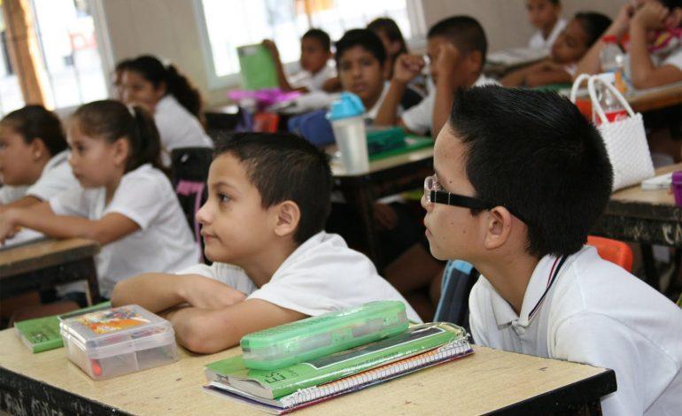 Enseñanza del idioma inglés a menores, hijos de personal del Ayuntamiento