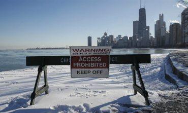 Ola de frío mortal azota Estados Unidos, van 16 muertos