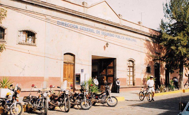 """Galería """"La Policìa Municipal a través del tiempo"""", continúa abierta al público hasta el 14 de enero"""