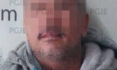 Capturan a sujeto por el presunto homicidio de militar en Valles
