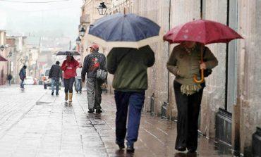 Se pronostican fuertes vientos y bajas temperaturas, este fin de semana