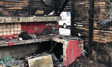 PGJE dictamina cortocircuto en caso de incendio en la Cabaña de Pecos