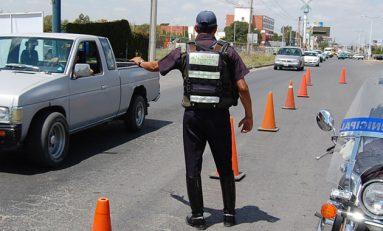 Sin registro de accidentes en 150 cruces de planteles educativos