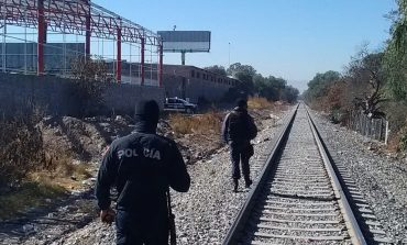 Refuerzan recorridos de vigilancia en colonias aledañas a Carretera Matehuala