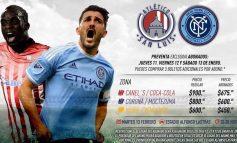 ¡Se inflaron! Suben los precios a las entradas en el Lastras por partido internacional