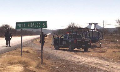 Rescatan a mujer y a menor tras secuestro en Charcas