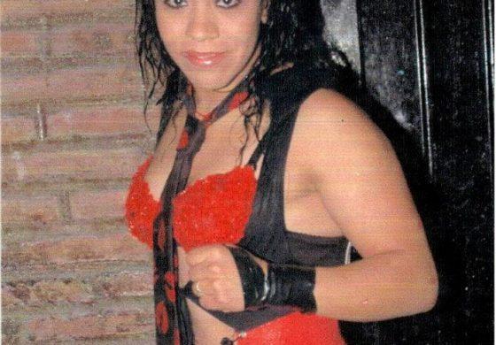 Víctima de cáncer, falleció Sahori, luchadora de la AAA