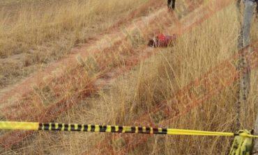 Cadáver de mujer es localizado en Villa de Arriaga