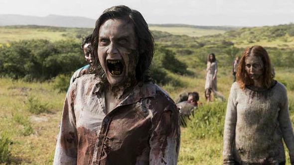 """""""Fear the Walking Dead"""" inicia nueva temporada el 15 de abril"""