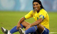 ¡Se acabò el encanto! Ronaldinho se retira del futbol en definitivo