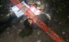 Dos ejecutados en Matehuala
