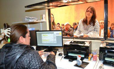 30 mdp han logrado recaudar en Soledad por concepto de pago de predial