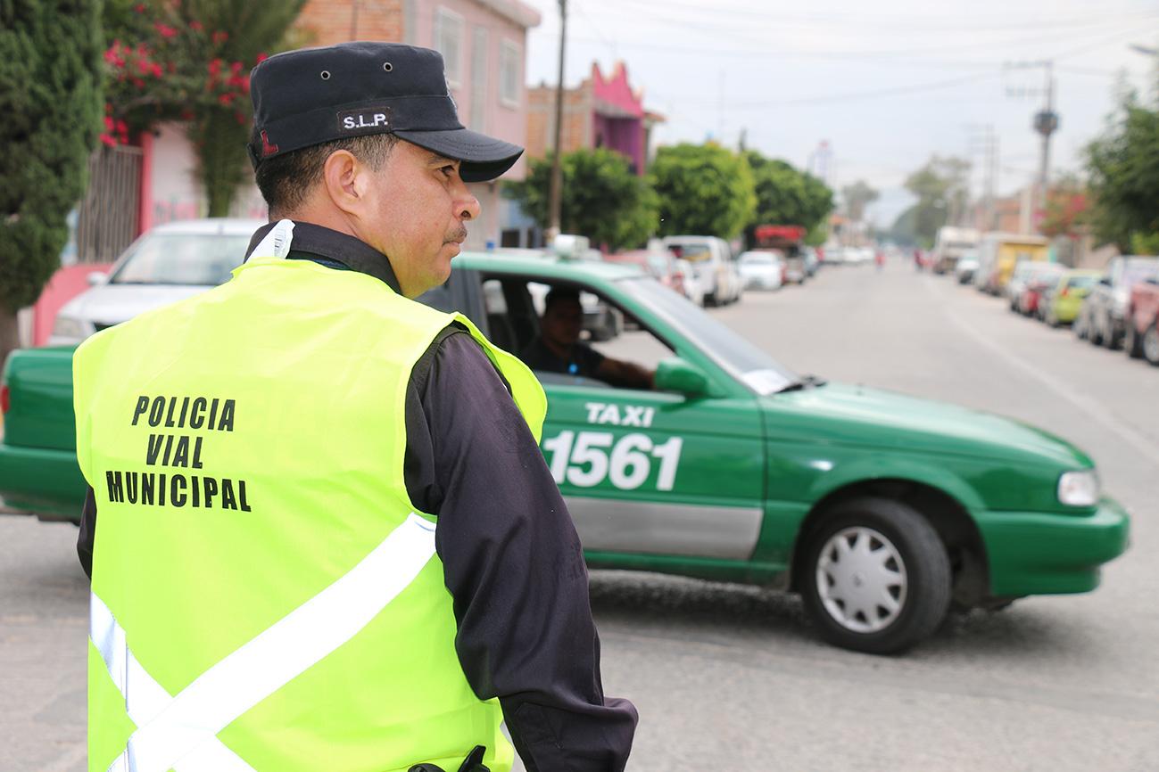 60 oficiales de Tránsito Vial mantendrán el orden este Miércoles de Ceniza en la ciudad