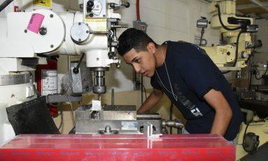 Continúa proyecto de corredor industrial en Soledad