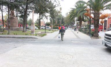 Iniciará construcción de cruces vehiculares en la Calzada de Guadalupe