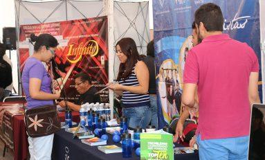 Feria Educativa Universitaria, este viernes en Plaza de El Carmen