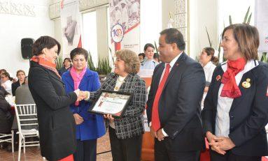 DIF Capitalino se une a Colecta 2018 de la Cruz Roja Mexicana