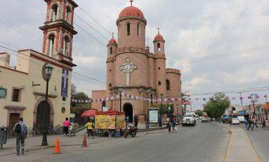 Vecinos y comerciantes enaltecen proyecto de modernización de Av. Fray Diego de la Magdalena