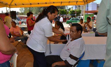Reactivan atención en colonias y comunidades de Soledad para acercar servicios a la población