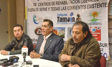 Gobierno capitalino apoya 7° Congreso Nacional de Centros de Rehabilitación