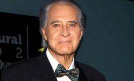 Rogelio Guerra muere a los 81 años